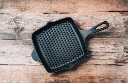 Grill On Stove