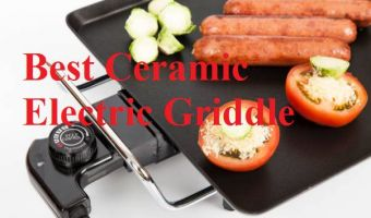 Best Ceramic Electric Griddle