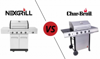 Nexgrill vs Char Broil